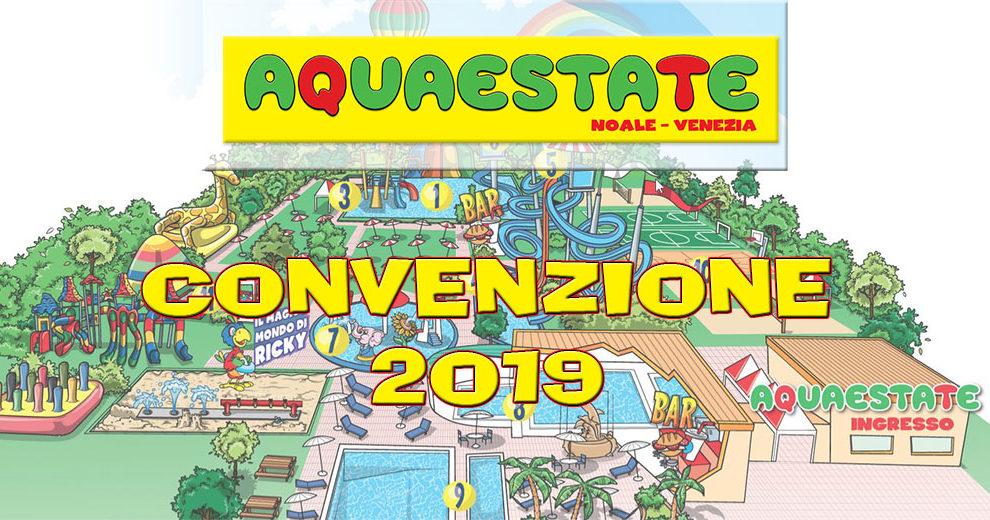 Convenzione Aquaestate 2019