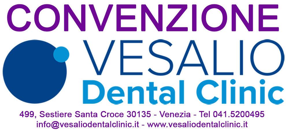 Convenzione – Vesalio Dental Clinic