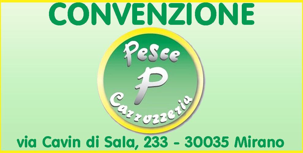 Convenzione Carrozzeria Luigi Pesce