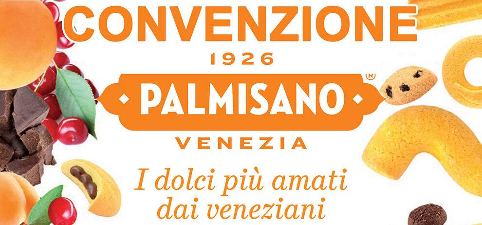 Convenzione Palmisano Dolci 2020