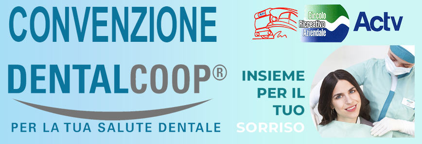 Convenzione Dentalcoop