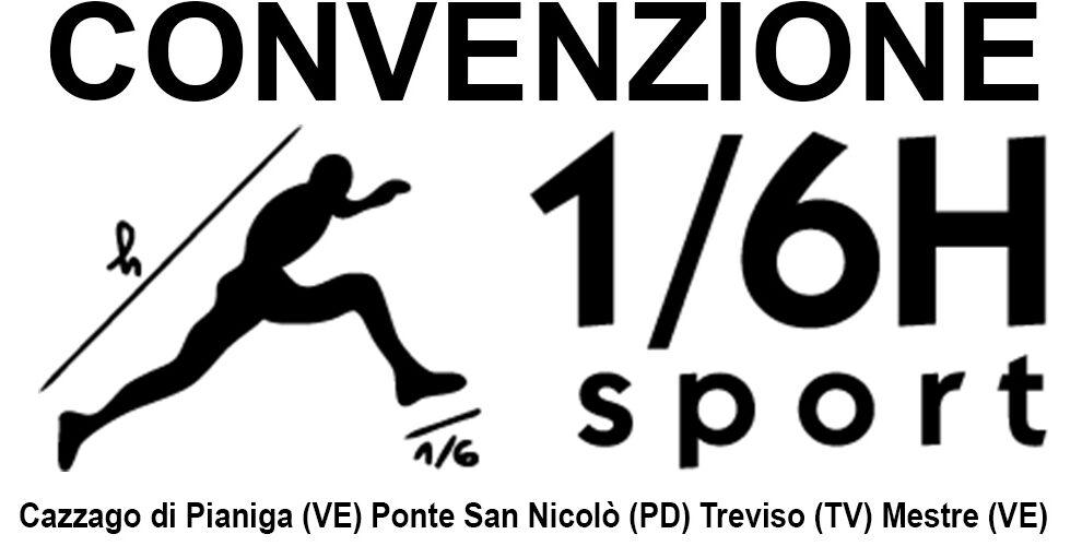 Convenzione 1/6 H Sport